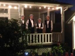 2015 - Sept - Quartet